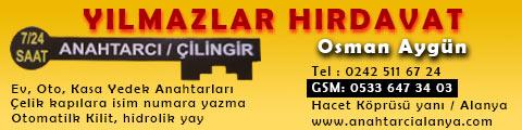 480x120-Yılmaz-Hırdavat-Çilingir.