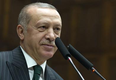 Cumhurbaşkanı Erdoğan ve Stoltenberg, Çankaya Köşküne geldi