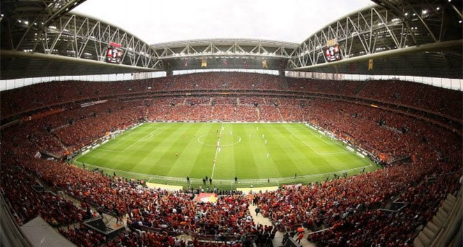 Galatasaray, Beşiktaş'ı 9. kez Türk Telekom Stadyumu'nda ağırlayacak
