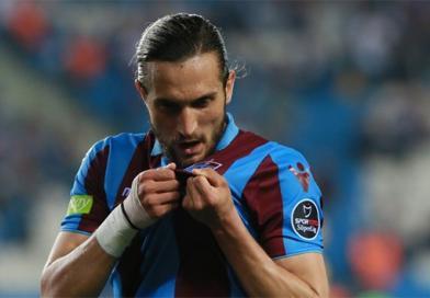 Yusuf Yazıcı: 'Transfere değil maçlara odaklanmış durumdayım'