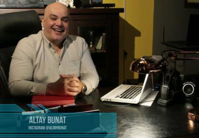 ALTAY BUNAT dan iş imkanı