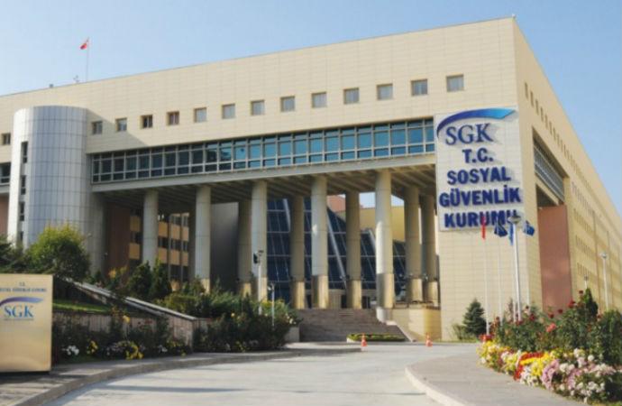 Türkiye'de Sosyal Güvenlik Sistemi