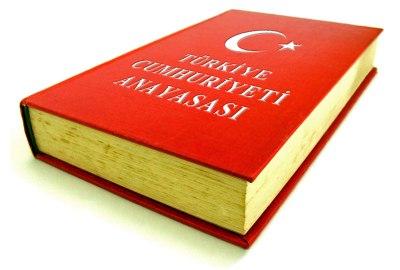 Türkiye Cumhuriyeti'nin hukuk sistemi