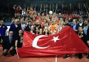 TURKIYENIN EN BUYUK 10 ULUSLARARASI BASARISI